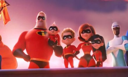 Incredibles 2 gets incredibly Honest Trailer