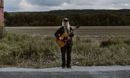 J Mascis, 'Elastic Days' review
