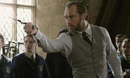 Fantastic Beasts: Spotlight on Dumbledore