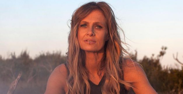 Kasey Chambers pretty enough for ARIA Hall of Fame