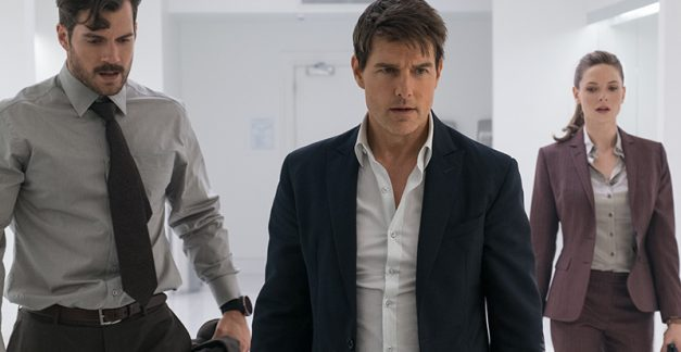 Six times the action – Mission: Impossible Fallout