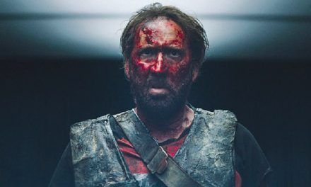 Mandy on DVD and Blu-ray November 28