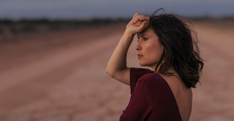 Missy Higgins, 'The Special Ones' review