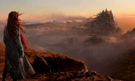 Mortal Engines – review