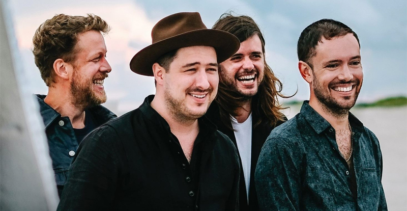 Mumford & Sons, 'Delta' review