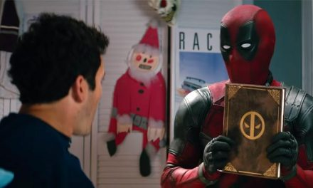 Fred claws! Once Upon a Deadpool trailer drops