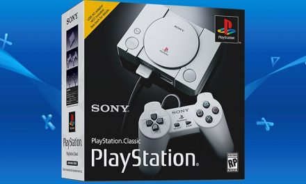 PlayStation Classic: What's in the box?