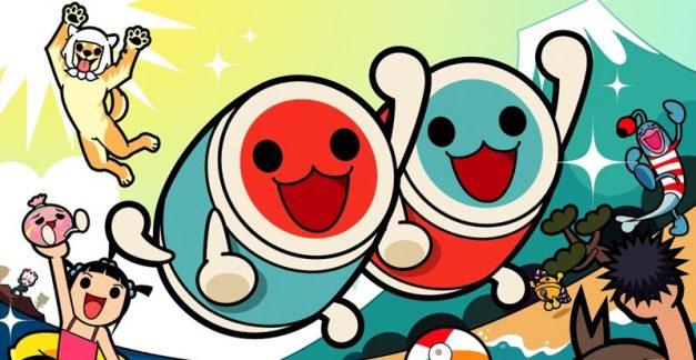 Taiko no Tatsujin: Drum 'n' Fun! – review