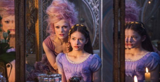 The Nutcracker and the Four Realms – review