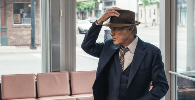 The Old Man and the Gun – review