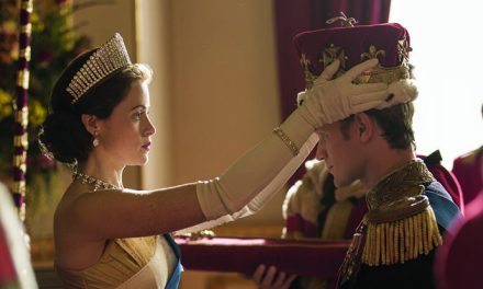 The Crown: Season 2 on DVD and Blu-ray November 14