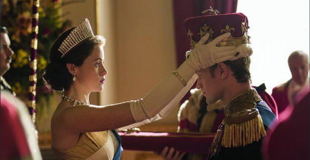 The Crown: Season 2 on DVD and Blu-ray November 14