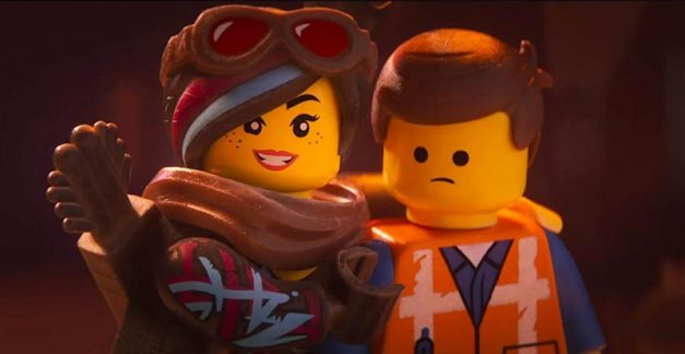 The LEGO Movie 2 game is coming