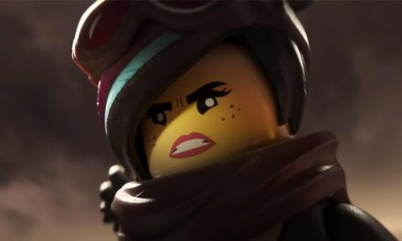 Everything is… bleak?! The LEGO Movie 2 trailer clicks in