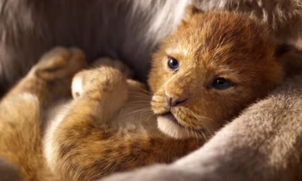 First new The Lion King trailer roars to life
