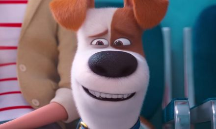 Max returns in The Secret Life of Pets 2