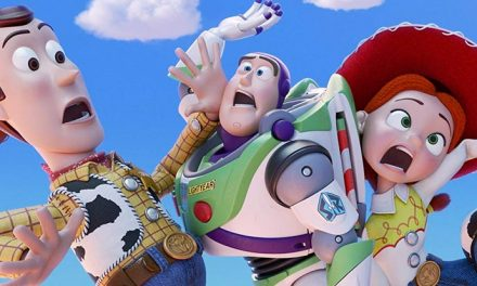 Get forked with first Toy Story 4 teaser!