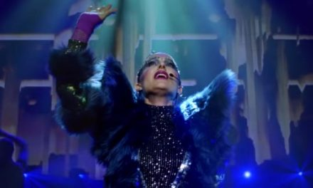Vox pop – latest trailer hits for Portman's Vox Lux