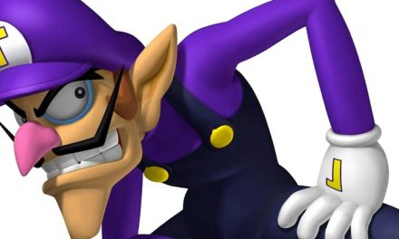 Super Smash Bros. Ultimate shuns Waluigi in final roster!