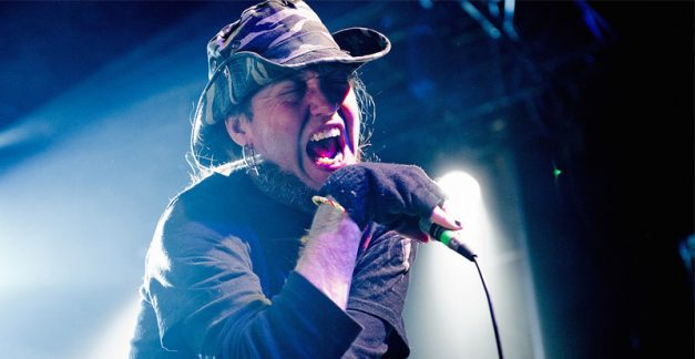 Warrel Dane, 'Shadow Work' review