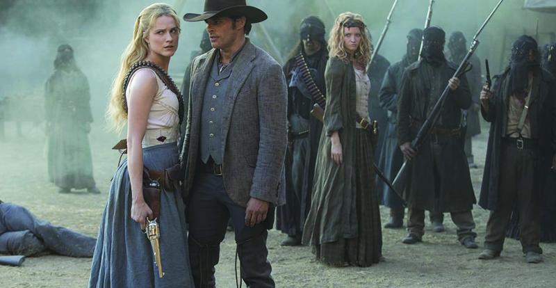 Westworld: Season 2 on DVD, Blu-ray & 4K December 5
