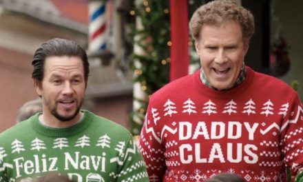 STACK's festive movie advent calendar 2018: Day 3