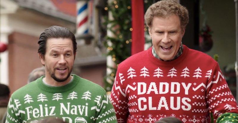 STACK's festive movie advent calendar 2020: Day 4