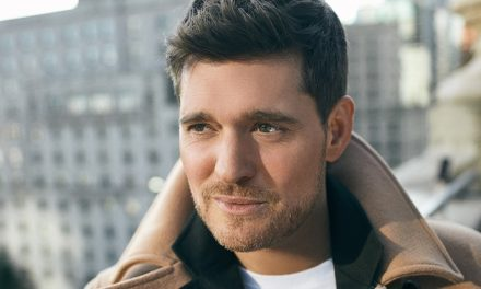 Michael Buble, 'Love' review