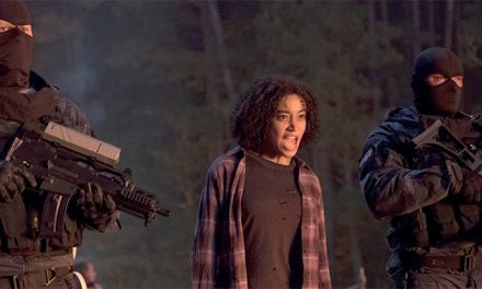 The Darkest Minds on DVD, Blu-ray & 4K December 5