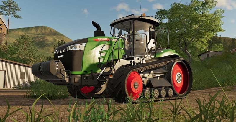 Farming Simulator 19 – review