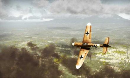 5 World War II games where you can play as the Germans