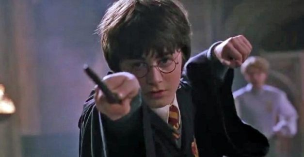 The magical sounds of Harry Potter
