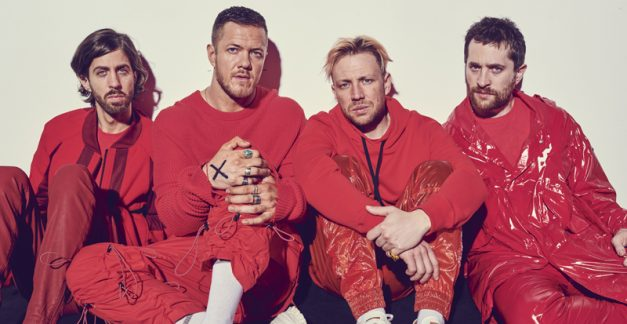 Pure Imagination: An interview with Imagine Dragons