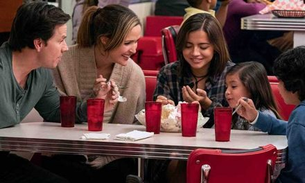 Instant Family – review