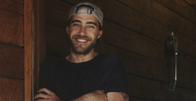 We chat 'Rainbow Valley' with Matt Corby