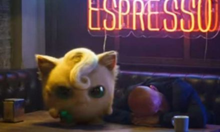 All the Pokémon we spotted in the Detective Pikachu trailer