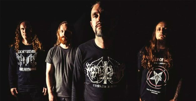 Psycroptic, 'As the Kingdom Drowns' review