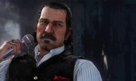 A soundtrack for the modern outlaw: STACK's RDR2-inspired playlist