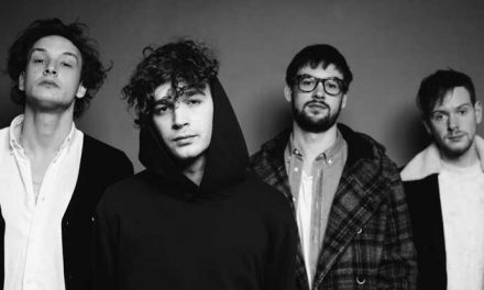The 1975, 'A Brief Enquiry Into Online Relationships' review