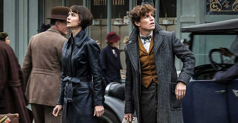 Fantastic Beasts: The Crimes of Grindelwald – review