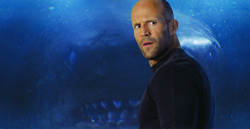 Interview with director Jon Turtletaub – The Meg