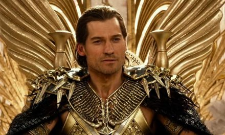 Gods of Egypt – 4K Ultra HD review