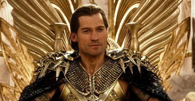 Gods of Egypt – 4K Ultra HD review