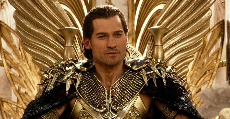 Gods of Egypt – 4K Ultra HD review - STACK | JB Hi-Fi