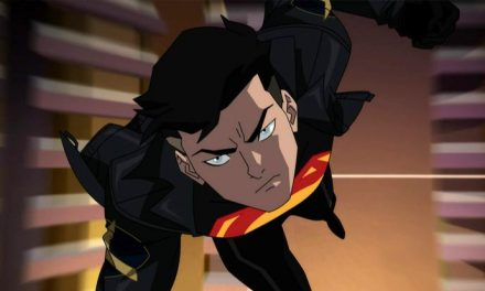 Reign of the Supermen – 4K Ultra HD review