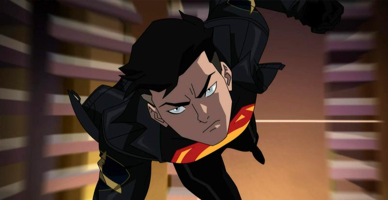 4K January 2019 - Reign of the Supermen