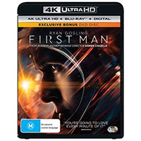 4K January 2019 - First Man