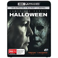 4K January 2019 - Halloween