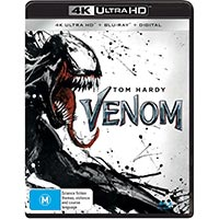 4K January 2019 - Venom