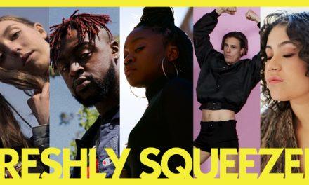 5 tunes you gotta hear this week (2/12/18)